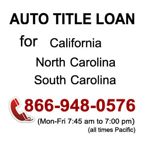 Cash For Car Title Loans In Reading Pa